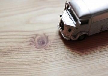 Holzdielen Nadelholz Douglasie