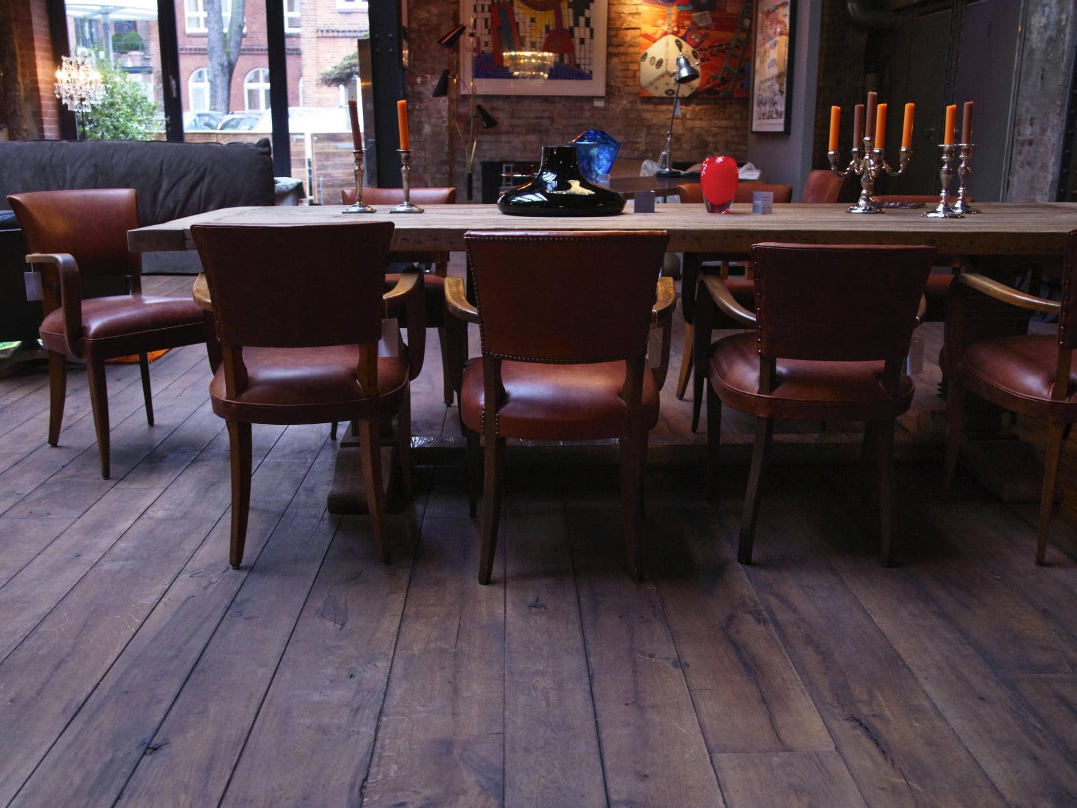 dielenboden eiche vintage holzdielen klassiker hamburg. Black Bedroom Furniture Sets. Home Design Ideas