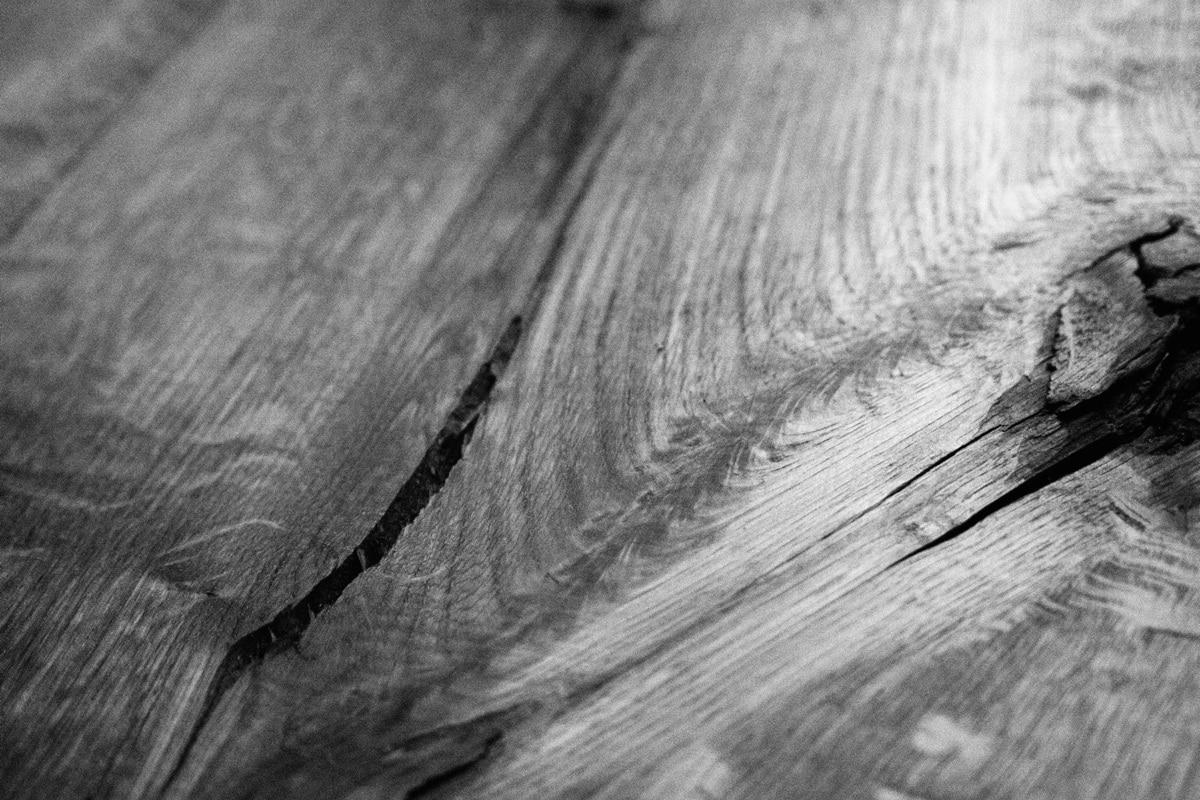 Hertog Parkett massivholzdielen eiche vintage